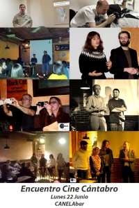 Encuentro Canela Cine Cantabro