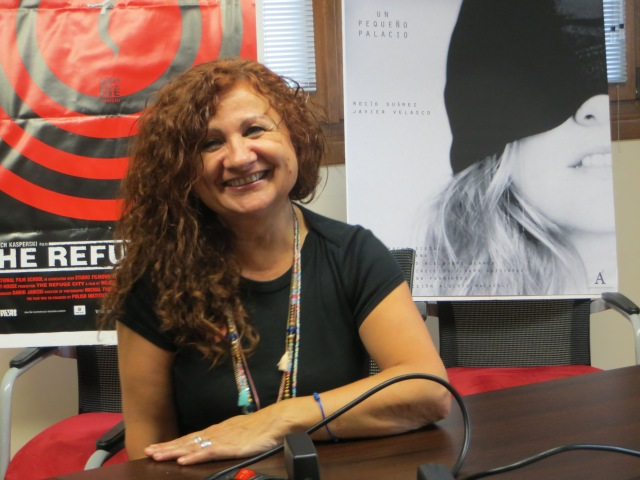 Magui Sánchez