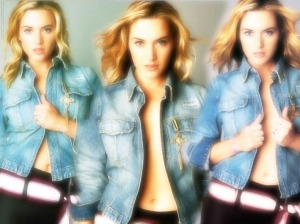 Kate Winslet cantante