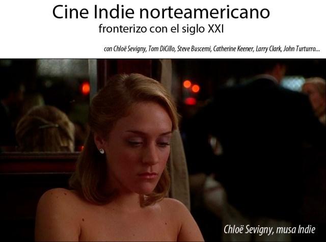 Cine Indie norteamericano